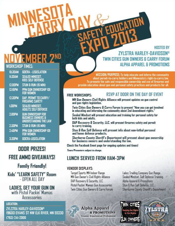 minnesota-carry-expo-2013