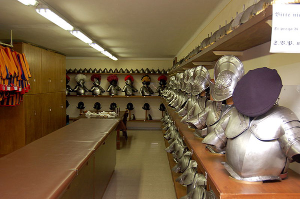 the-armory-of-the-SG-contains-many-sets-of-actual-armor