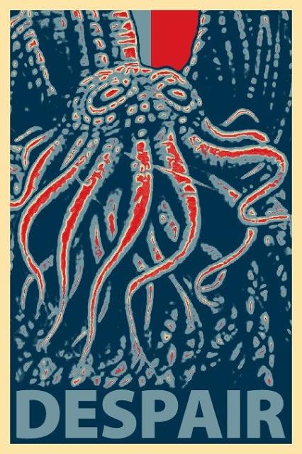 cthulhu-despair-poster